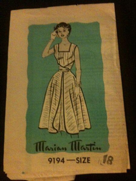 Marian Martin 9194 image