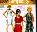Simplicity 9220 A