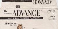 Advance 7919