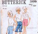 Butterick 3899 C