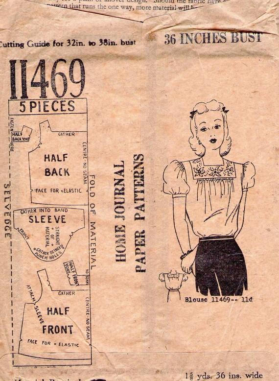 Aust home journal 11469