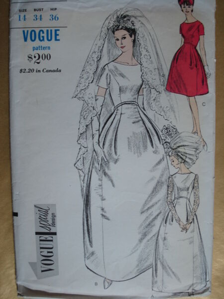 Vogue6002