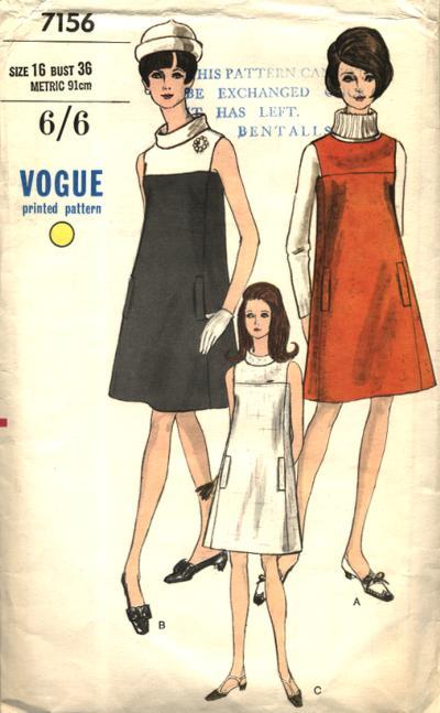 Vogue7156A