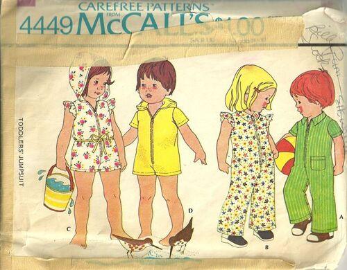 M 4449 A