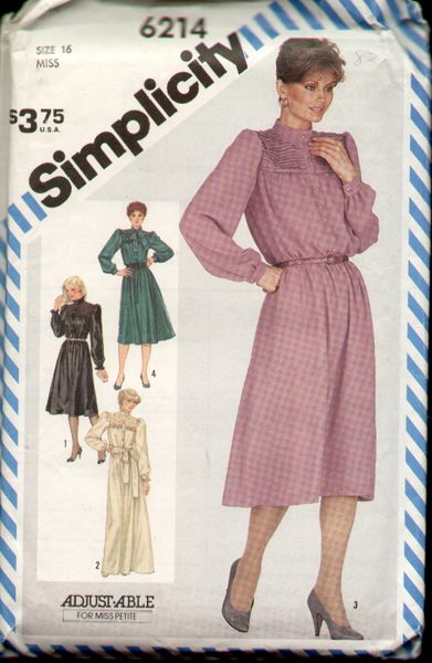 Simplicity 6214 83 a