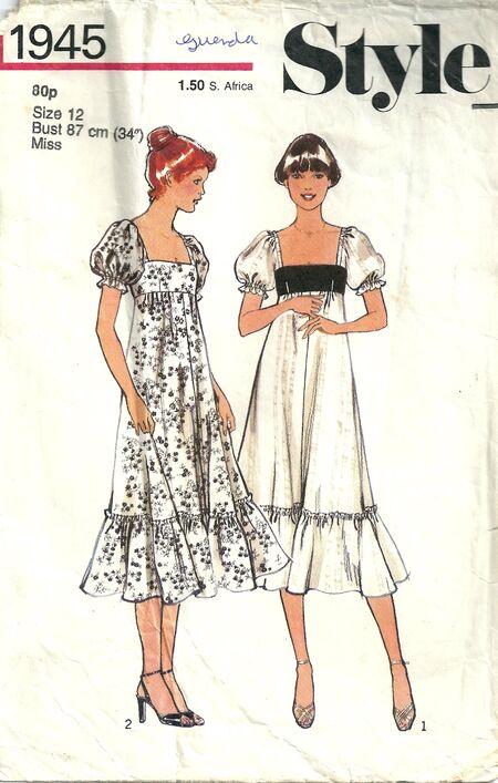 Style 1945