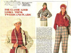 Vogue 0995 x-tra2