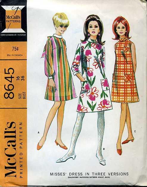 McCalls8645