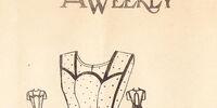 American Weekly 3898
