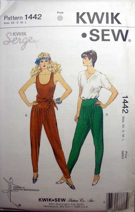 Kwik-Sew-1442
