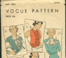 Vogue 7294