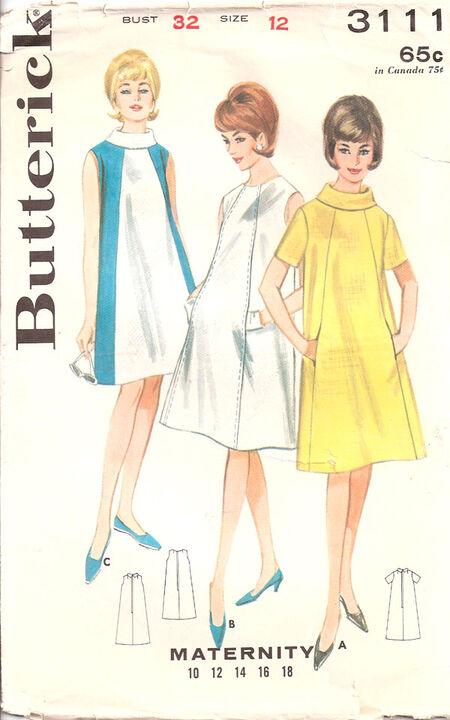 Butterick-3111