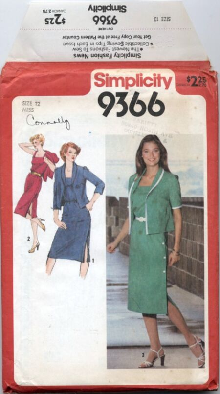 0 s 9366 dress