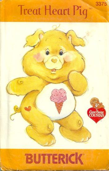 Butterick 3375 B