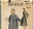 Advance 5823
