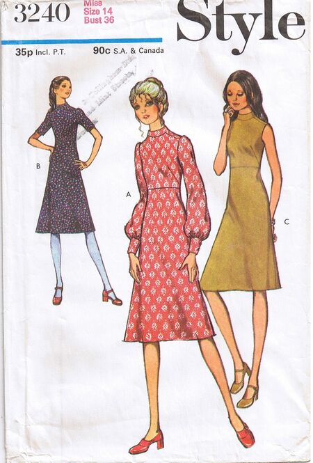 Pattern pictures 6124