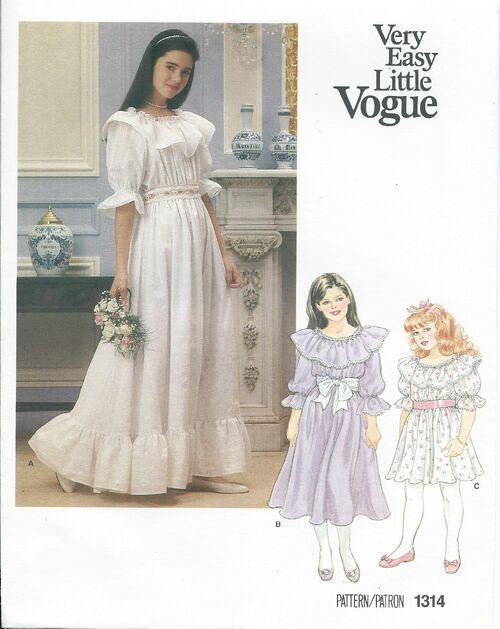 Vogue 1314