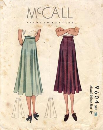 Mccall9604