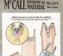 McCall 1653