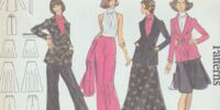 Vogue 8442 A