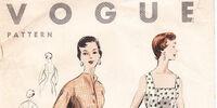 Vogue 8223 A