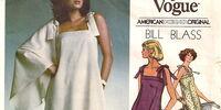 Vogue 1458 A