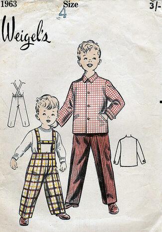 Weigels 1963