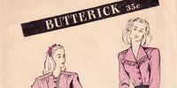 Butterick 3052 C