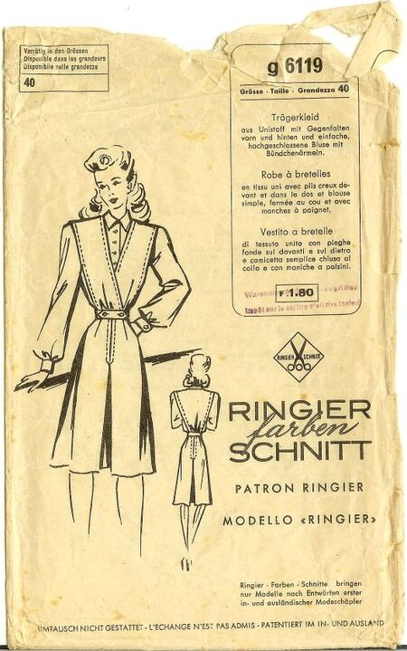 Ringier 6119 1
