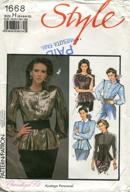 Style1668blouses