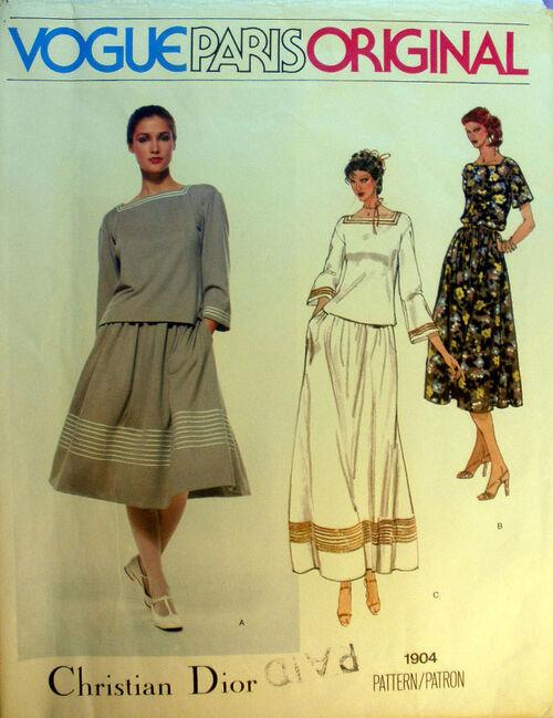 Vogue-1904-B