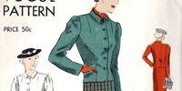 Vogue 7416 B