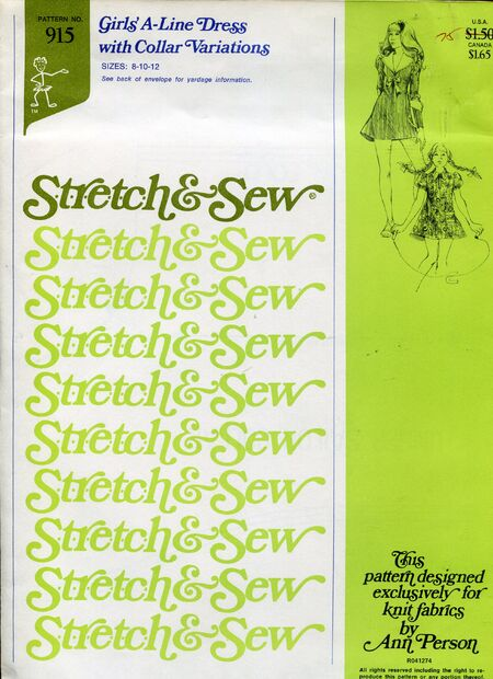 Stretch&sew915girls