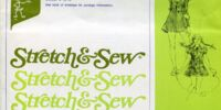 Stretch & Sew 915