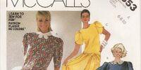 McCall's 2353