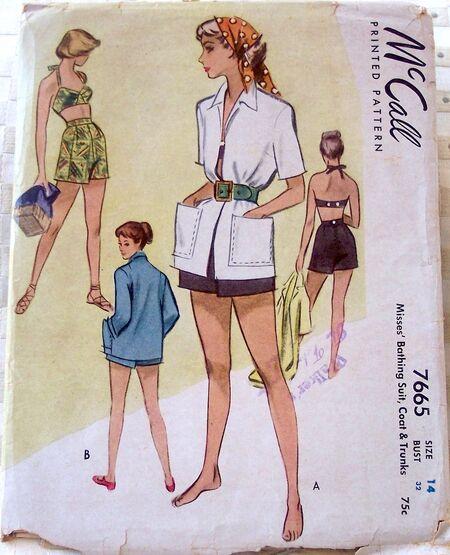 Vintage Artwear 062