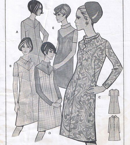 Pattern pictures 006