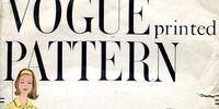 Vogue 2840 A