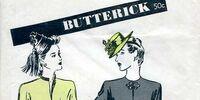 Butterick 2839