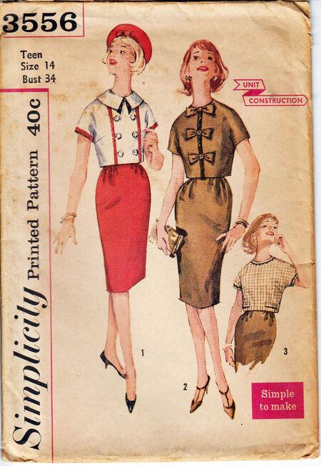 Vintage-Sewing-Pattern