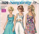 Simplicity 7629 A