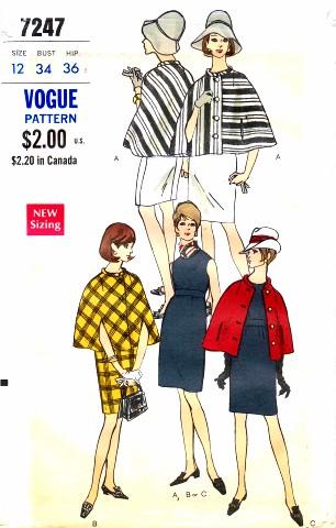 Vogue 7247
