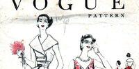 Vogue 8608 A