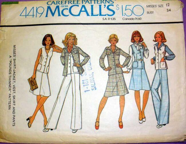 Mccalls-4419