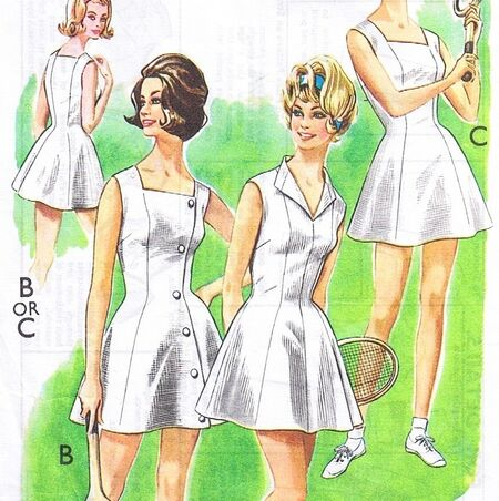 Pattern pictures 347