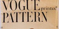 Vogue 2821 A
