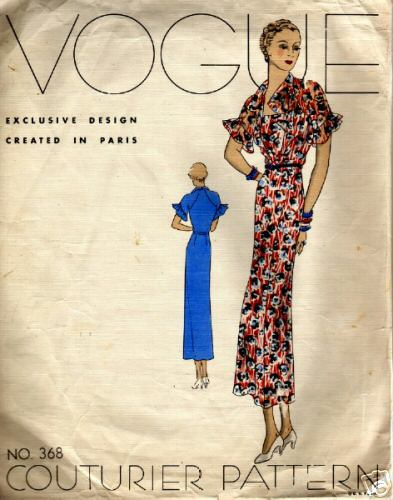 Vogue 268