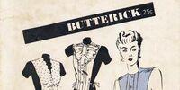 Butterick 2821