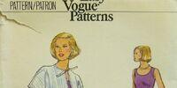 Vogue 9773 A