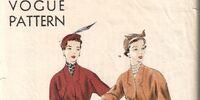 Vogue 7114 A